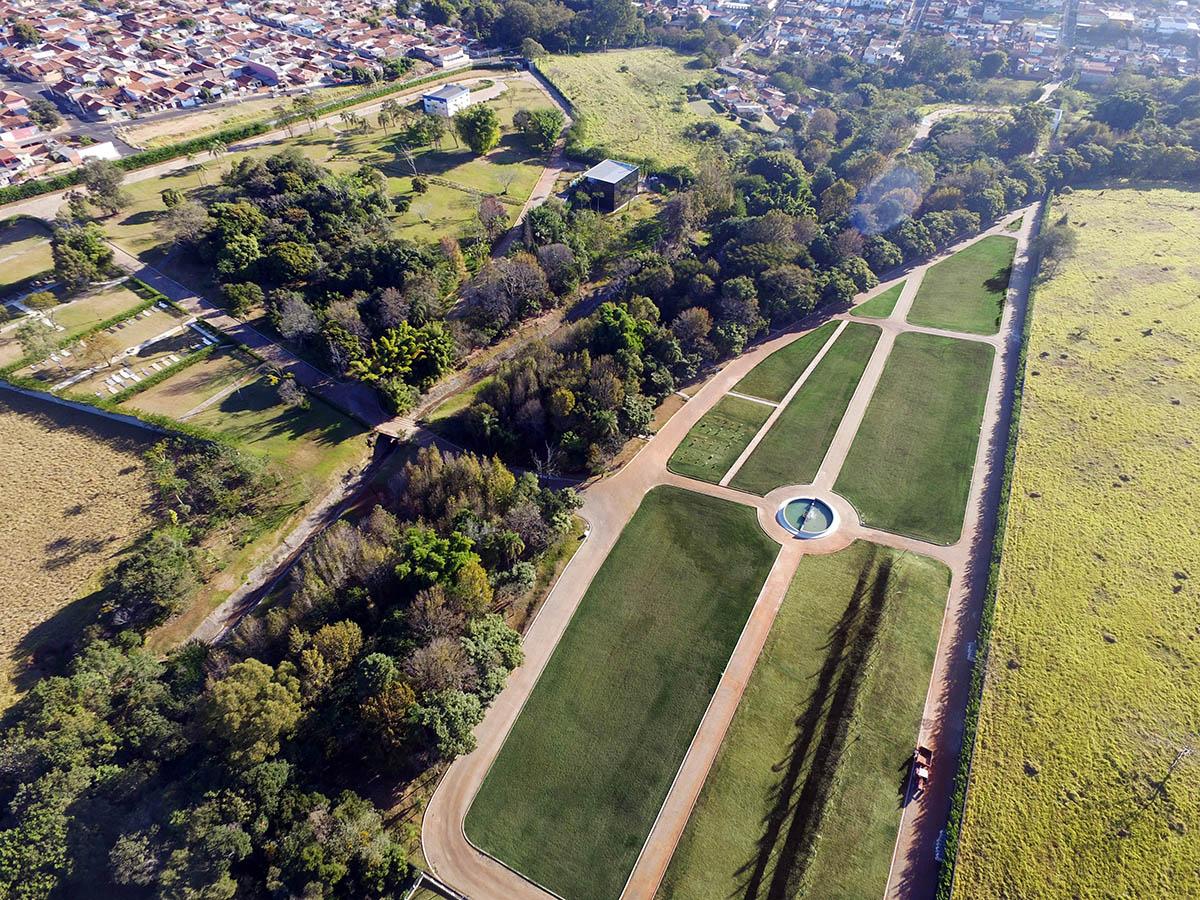 Botucatu terá novo Cemitério e Crematório